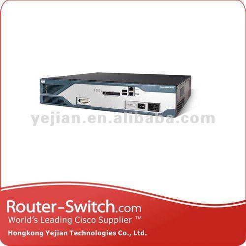 Оригинальные новые cisco маршрутизатор cisco2851