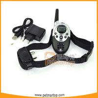 Electric dog training collar TZ-PET613 Anti bark collar Waterproof&Rechargeable