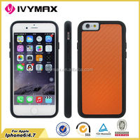 New Design Hard Protector Skin Cover Cell Phone Case for Apple iPhone 6