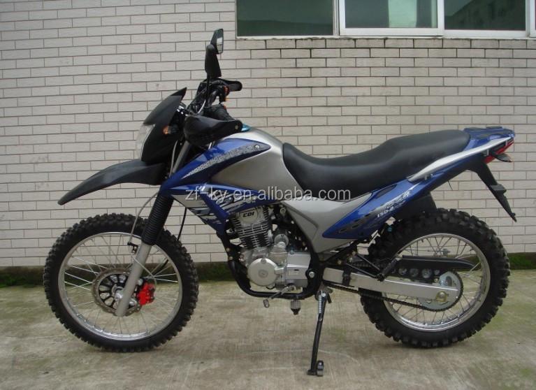 Chongqing Nova new bros 200cc dirt bike for sale cheap