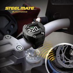 2015 Steelmate TP-90 Waterproof wireless tpms accutire digital tire pressure, leishun industry, leishun industry