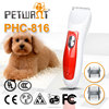 Petwant Hot in 2015 quality insurance pet electronic clippers