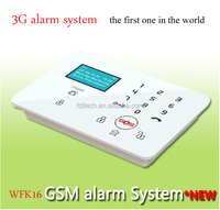 The Best Mobile 3g Home Alarm Systems in 2015 with Cestina Language speical for Czech with muti new advanced fuctions