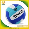 Custom Made Colorful Volleyballs