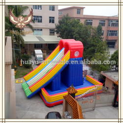 giant inflatable water slide,water slides inflatable for adult