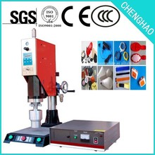High performance PP PVC sheet welding machine factory direct sale