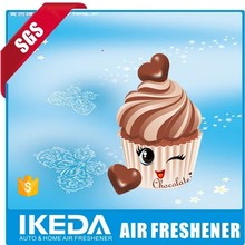 Wholesale small gift items/new design air freshener