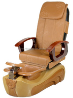 salon foot massage chair with remote controller