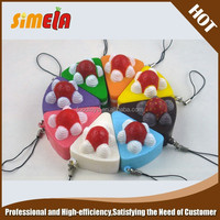 Simela promotional artificial cakes