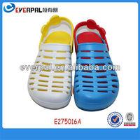 New Design Women's EVA Foam Clogs