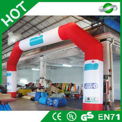 CE prove inflatable arch, inflatable wedding arch,arch inflatable for sale