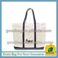 canvas golf travel bag MJ-CL-101378 guangzhou factory made in china .