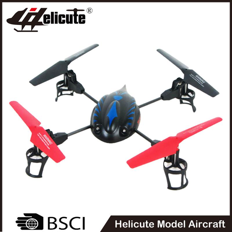 2.4G extérieure vol 4ch rc hd caméra drone pour enfants