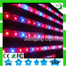 Cheap 1.2m led strip red addressable full spectrum led grow light kit mars adjustable color