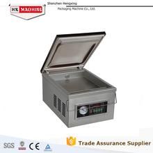 DZ Series high quality dz260 vacuum tray sealer