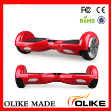 Simple Operation Dual Wheels Self Balancing Electric Scooter smart 6.5 inch Scooter 2 Wheel for boy and girl XMAS GIFT