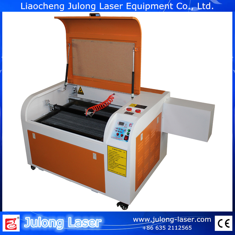 leather etching machine