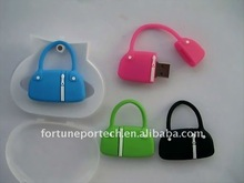 Flash Bag USB Drive