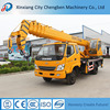 Hot Sale Best Heavy Equipment Used Cranes In China