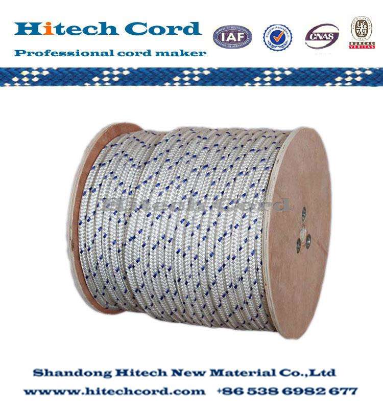 Polyester Double Braided Rope( pet