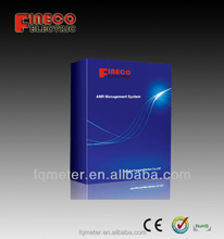 Fineco tcp/ip automated meter management (AMM) building energy management system(BEMS) auto meter reading system(AMR)
