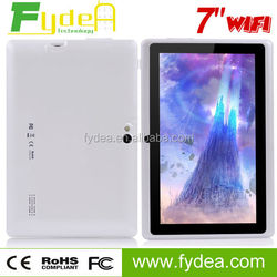 China Tablet PC Manufacturer/Best Quality 7 Inch Tablet PC With Touch Screen