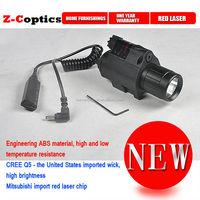 hot sale sighting telescope Hunting Gun Accessories gunsight handheld infrared thermal telescope