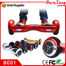 Samsung LG battery built in 2 wheel with bluetooth LED light remote control two wheel smart balance electric wheel scooter
