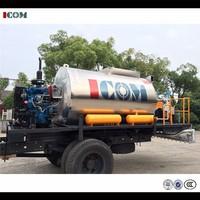 2000L-3000L diesel driven trolley mounted bitumen sprayer for sale australia