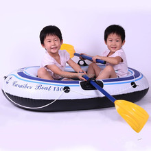 The best small fishing inflatable boat inflatable pontoon fishing boat