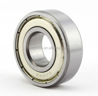 China Cheapest Bearings 6202zz orient ceiling fan ball bearing