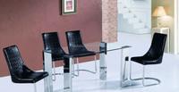 European style furniture elegant dining table in good taste