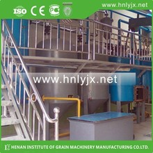 1-200T complete Coconut, Peanut, Soybean, Palm Oil Equipment price