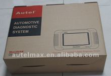 Autel Maxidas DS708 Dignostic Scanner with strong carton box