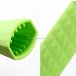 Silicone hot handle holder/silicone pot handle/silicone pan handle
