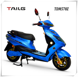 800w tailg electrique motorcycle moped with pedals for sales TDM578Z