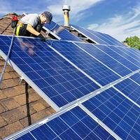 Bluesun Mono & Poly 300w solar pv module high quality solar panel 600w