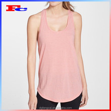 Polyester Rayon Loose Fit Custom Plain Womens Yoga Tank Tops,Tank Tops,Yoga Tops