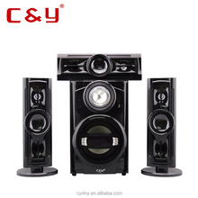 Factory Price 3.1 powered Bluetooth speaker for computer(CY-A18)