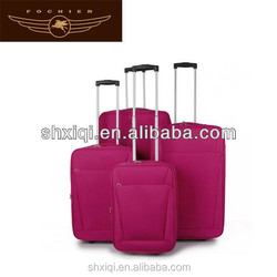 cute 2014 pink travel luggage
