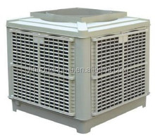 evaporative cooling prices and cost