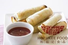 frozen chinese snack healthy food