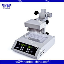 NDK200-1A96 Holes sample concentrator with CE certificate