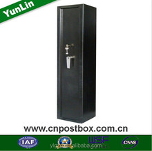ample supply and prompt security gun safes