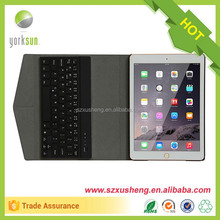 tablet keyboard case leather cover for tablet