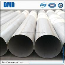 304L ASTM welded stainless steel tube 88 mm