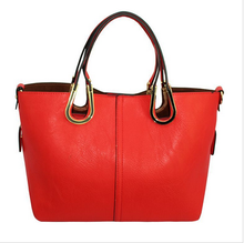 2015 Wholesale price high quality luxury branded handbag Guangzhou supplier