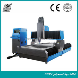 china cnc processing center granite sink cutting machines prices