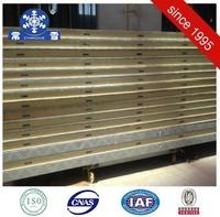 Changxue polyurethane sandwich roof panel sheet