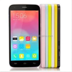 Original 4G China Smartphone DOOGEE Valencia 2 Y100 Quad Core Android OS 5.1 3G Smart Phone